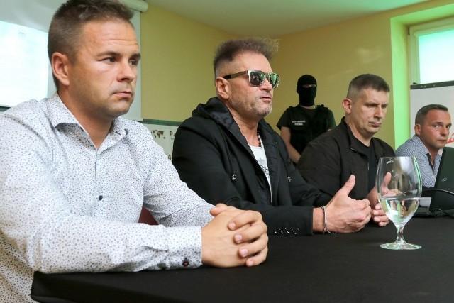 Dariusz Kuliński poprosił o pomoc w rozwiązaniu sprawy detektywa Krzysztofa Rutkowskiego.