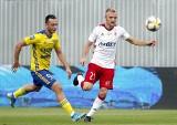 Na dziś piłkarze ŁKS zasługują na spadek do pierwszej ligi