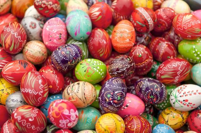 życzenia Wielkanocne Sms Wierszyki łańcuszki Rymowanki