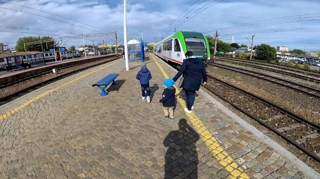 Pociągi na trasie Białystok - Waliły będą jeździć codziennie od 1 maja