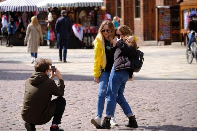 Toruń często postrzegany jest jako miasto uniwersyteckie