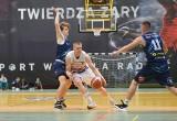 BC Swiss Krono Żary bez problemu pokonało Nysę Kłodzko w pierwszym meczu 2. ligi koszykówki