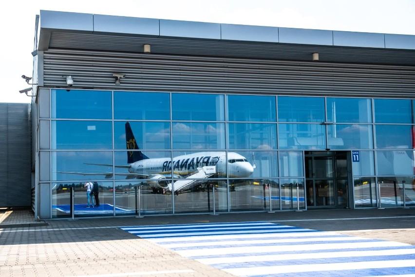 Ryanair ogłosił rozkład lotów na lato 2021. W Poznaniu linia...