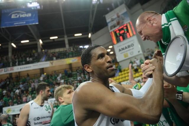 Thomas Kelati poinformował, że w przyszłym sezonie nadal będzie reprezentował Stelmet BC Zielona Góra.