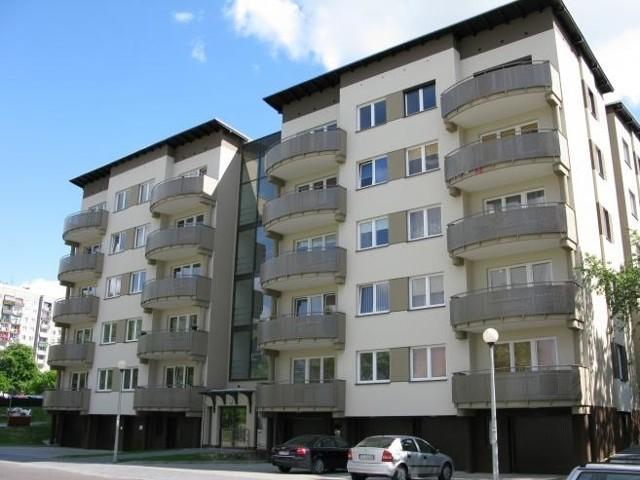 60% ofert to mieszkania wprowadzone na rynek w 2012 i 2013 rokuMieszkania wprowadzone na rynek w latach 2012 i 2013 stanowią 60% ofert