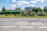 Poznań: Zmiany w kursowaniu autobusów w związku z pracami Aquanetu