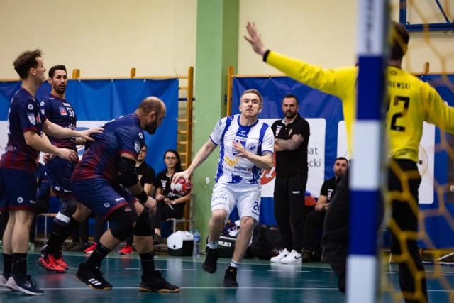Handball Stal Mielec uległa u siebie Pogoni Szczecin 27:30