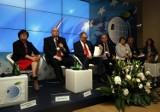 Samorząd się sprawdził. Przyszłość Europy  to dobrze rozwinięte miasta i regiony [ZDJĘCIA]