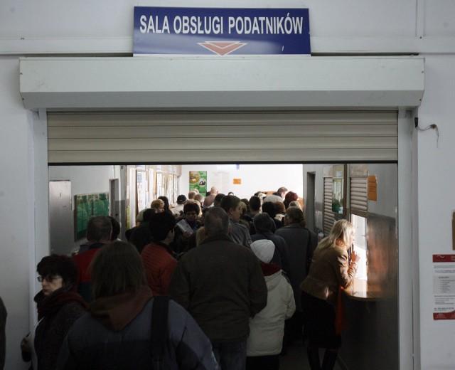 Wrocławska Caritas pomoże emerytom i rencistom wypełnić PIT-yPrzekazanie 1% podatku na rzecz potrzebujących nic nas nie kosztuje
