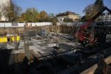 Toruń. Uroczyste wmurowanie aktu erekcyjnego pod budowę Intelligent Business Centre Lab [zdjęcia]
