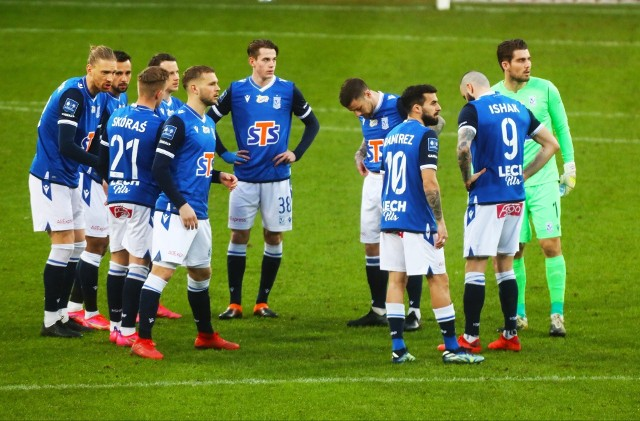 Zajęcie dopiero 11. miejsca w Ekstraklasie będzie miało dla Lecha Poznań też konsekwencje finansowe.