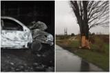 Dwa tragiczne wypadki w województwie lubelskim. Dowiedzieliśmy się, że ofiary były parą