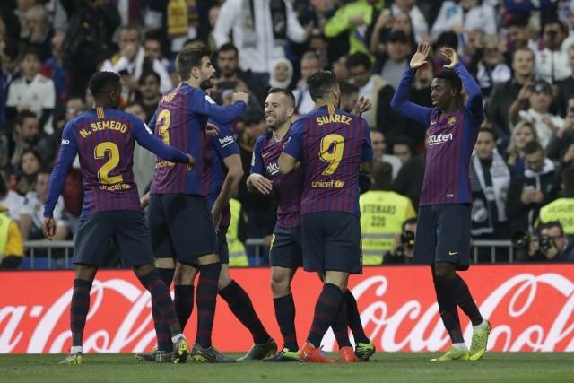 Liga Mistrzów 2019: Manchester United - FC Barcelona. TRANSMISJA TV, STREAM ONLINE, RELACJA LIVE NA ŻYWO. Gdzie oglądać? [10.04.2019]