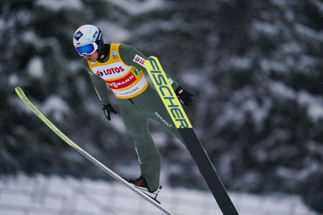 Kamil Stoch oddaje dziś skoki w Klingenthal. Jakie będą wyniki?