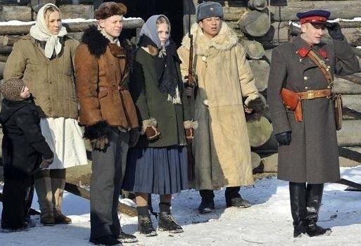 Syberiada polska wchodzi do kin