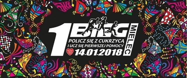 """14 stycznia 2018 r. odbędzie się pierwszy bieg """"Policz się z cukrzycą"""" w Mielcu"""