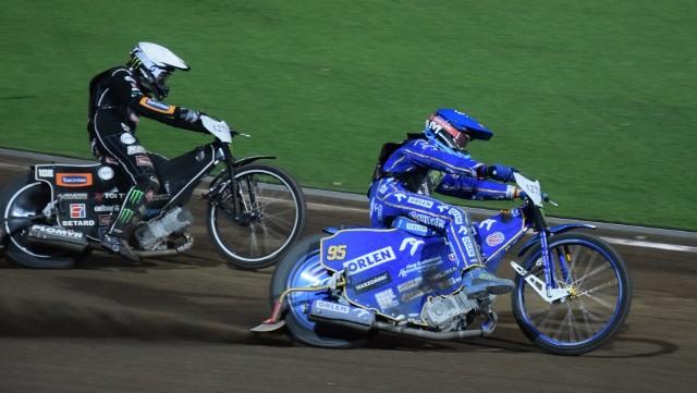 Bartosz Zmarzlik wygrał w tym roku już trzy turnieje Grand Prix.