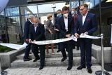Otwarto Zespół Szkół Technicznych w Tarnowie Podgórnym. Szkoła przyjęła 150 uczniów - zobacz zdjęcia