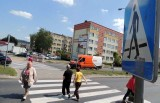 Będzie bezpieczniej na przejściu przez ul. Grudziądzką