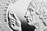 Mikołaj Kopernik na monetach kolekcjonerskich NBP [zdjęcia]