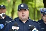 Inspektor Daniel Kołnierowicz będzie generałem (zdjęcia, wideo)