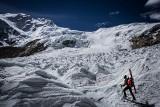 Andrzej Bargiel zjedzie na nartach z Mount Everest