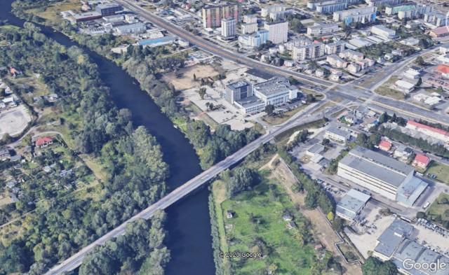 Wraz z inwestycją przebudowane będą też skrzyżowania ul. Kazimierza Wielkiego z Fordońską oraz Toruńską