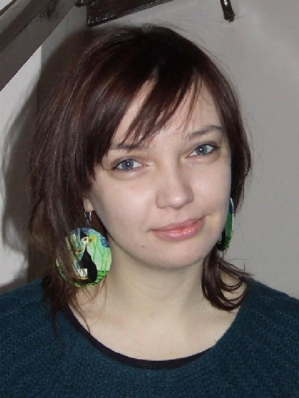 Alicja Wesołowska, autorka komentarza.