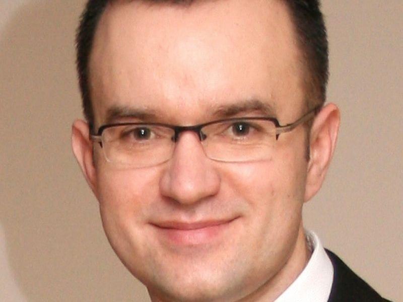 Sebastian Filaber - ekspert inwestycyjny i prezes zarządu Opulentia