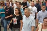 Marsz na Sejm w Warszawie. Zobacz zdjęcia z antyrządowej demonstracji Ruchu Narodowego [FOTORELACJA]