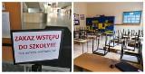 Koronawirus w szkołach i przedszkolach. Zamknięte placówki, kwarantanna. RAPORT!