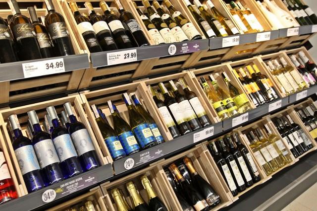 Statystyczny Polak wypija zaledwie cztery litry wina rocznie, podczas gdy nasi sąsiedzi Niemcy aż 38 litrów, a Czesi 16 litrów. Nadrabiamy jednak szybko dystans.