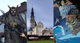 Z tych symboli słynie Częstochowa. Nie ma ich żadne inne miasto