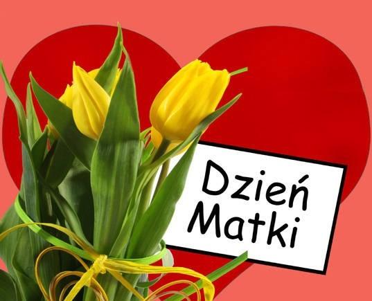 Życzenia SMS na Dzień Matki: Złóż swojej mamie wyjątkowe życzenia lub wyślij kartkę na Dzień Matki