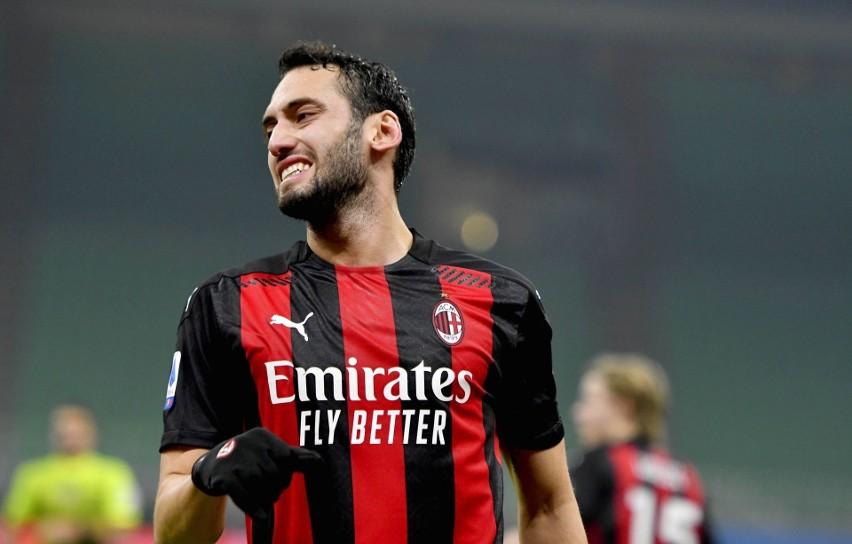 Obecny klub: AC Milan...