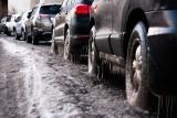 Uwaga, oblodzone drogi. Jest ostrzeżenie IMGW pierwszego stopnia dla niemal całego kraju