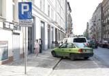 We Wrocławiu 4 miesiące likwidują jedno miejsce parkingowe