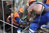 Awaria wodociągowa na Teofilowie. Mieszkańcy bez wody
