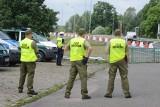 Na granicy z Czechami została przywrócona odprawa graniczna