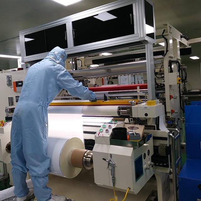 Stworzenie jednego miejsca pracy na nowej linii produkcyjnej LG Electronics kosztowało ponad 2 mln zł
