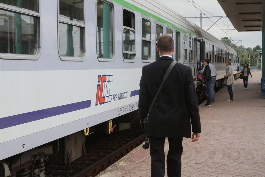 Podróżni niezadowoleni z usług PKP Intercity piszą skargi