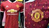 Manchester United z nowymi koszulkami na następny sezon. Wyglądają jak... siedzenia w autobusie?