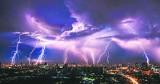 Burza na Pomorzu. Niesamowite zdjęcia burzy w województwie pomorskim [Galeria]