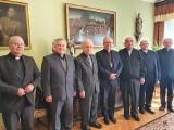 Diecezja opolska. Papież nadał czterem kapłanom godność prałatów