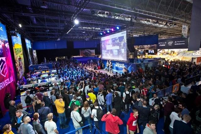 Warsaw Games WeekTak było podczas pierwszej edycji Warsaw Games Week 2016