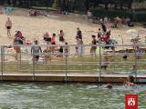 Malinka w Zgierzu. Nowo otwarte kąpielisko ma szanse stać się hitem tegorocznych wakacji