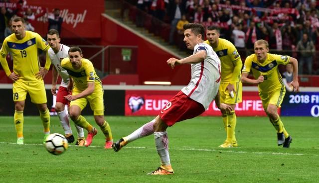 Na dwie kolejki przed końcem eliminacji Polska jest liderem w swojej grupie.