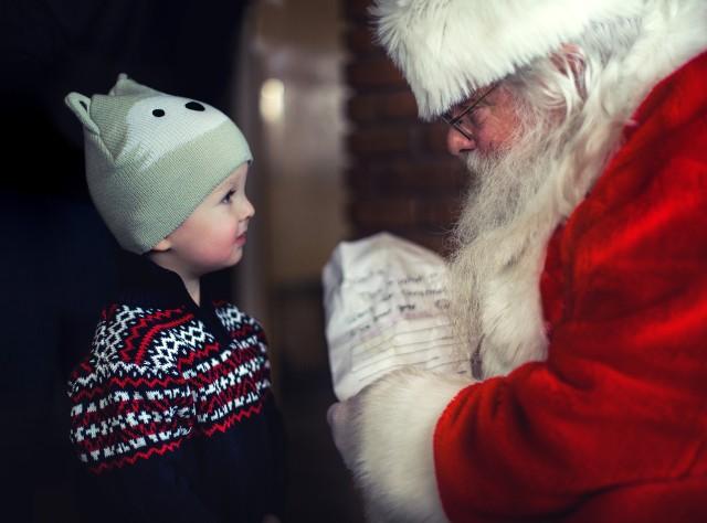 Święty Mikołaj - gdzie mieszka? Na jaki adres wysłać list do świętego Mikołaja? Sprawdź!