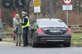 Wypadki w wigilię na drogach. Rok temu było ich o wiele mniej w całej Polsce. Liczba pijanych kierowców rośnie po raz pierwszy od dekady