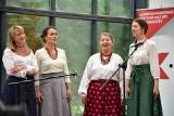 Ale to był klimatyczny koncert w Pałacu Lubostroń! Wystąpili dla nas zespół Ruty Uwite i Julia Doszna [zdjęcia]